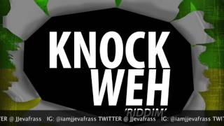 Ffrench - Hot Gal Luxury (Knock Weh Riddim) 2015