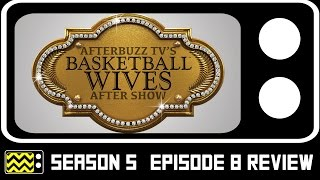 Basketball Wives LA Season 5 Episode 8 Review & After Show | AfterBuzz TV