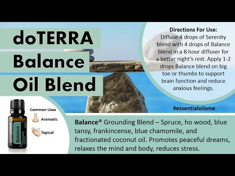 fabulous-doterra-balance-oil-blend-uses