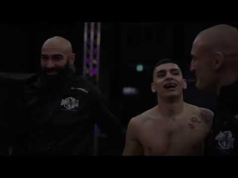 "Venator FC ""Inside 2"" highlights"