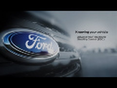 AdvanceTrac Electronic Stability Control (ESC) | Ford Canada