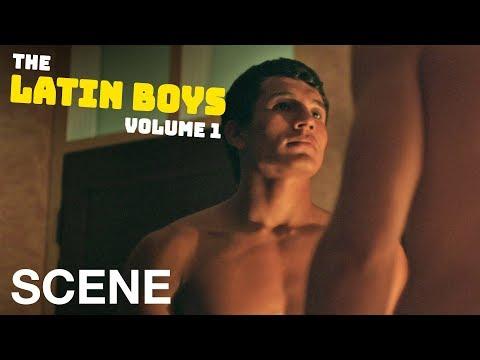 THE LATIN BOYS - UNICORN - \