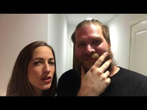 Roadhog and Sombra bond over Sketch Comedy: