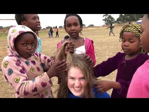 South Africa 2018 – Elmont Church