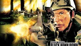 Delta Force Black Hawk Down Team Sabre - PlayStation 2 PS2 FPS