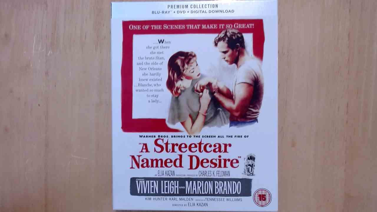 Download A Streetcar Named Desire (1951) - Film Review