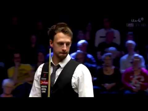 Judd Trump | King of entertainment (Exhibition shots, 2014/2015)