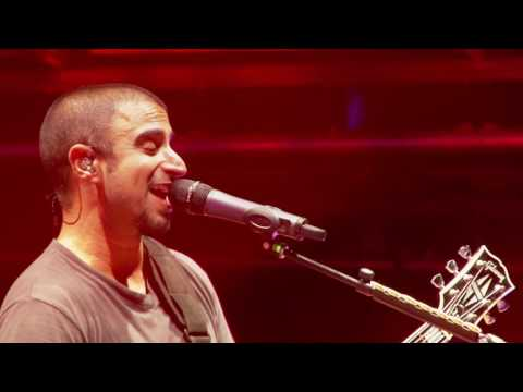 "Rebelution - ""Comfort Zone"" - Live at Red Rocks"