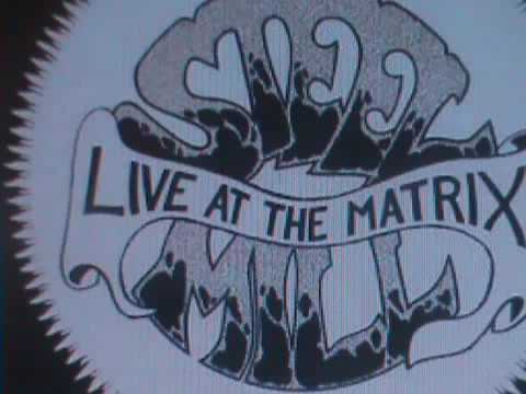 Steel Mill-Live Matrix 70 Psychedelic Rock,Feat Bruce Springsteen