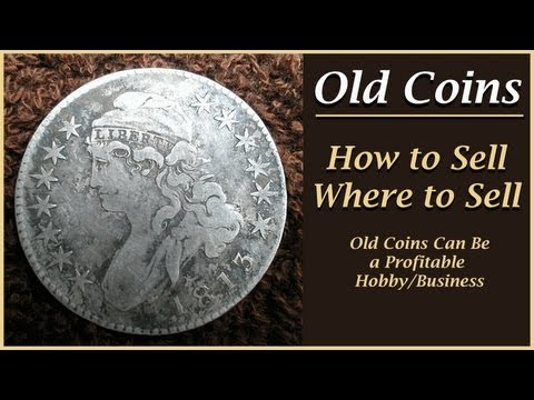 Where And How To Sell Your Collectible Coins Youtube