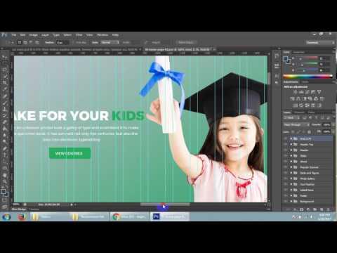 Photoshop premium mobile apps template design for themeforest - 78-7 Batch - 7th class part 3