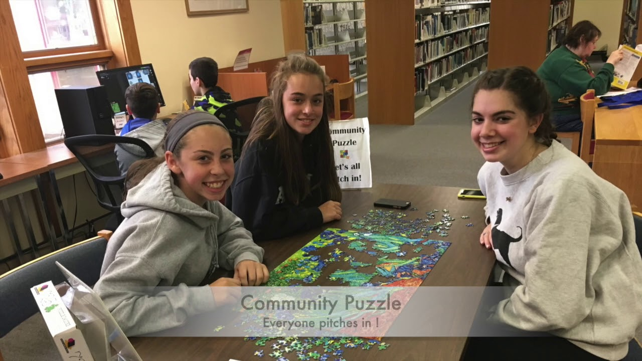 Helpful Services – West Bridgewater Public Library