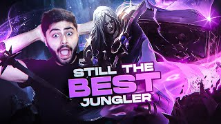 Yassuo | I'm STILL One of the BEST JUNGLERS IN NA! Ft. TFBlade