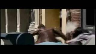 Ninja 2010 trailer