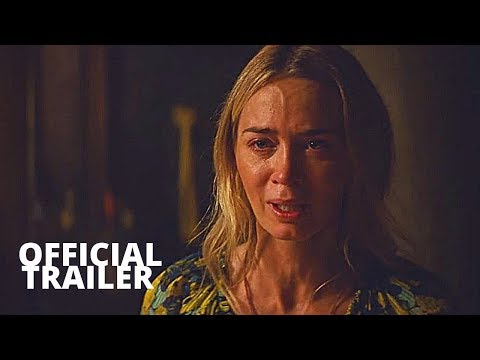 A QUIET PLACE PART 2 'Fight' Trailer (NEW 2020) Emily Blunt, Thriller Movie HD