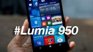 tren tay microsoft lumia 950