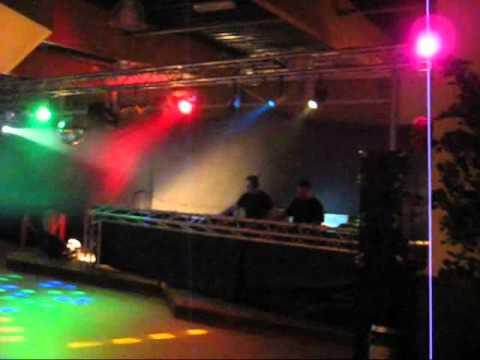 70's 80's Amsterdam, disco classics houten bruiloftendj, verhuurlicht en geluid, verhuur licht
