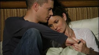 Sara & Michael - Dont let me down (Prison Break)