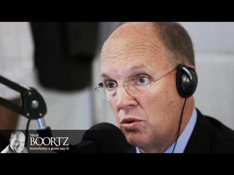 Neal Boortz discusses