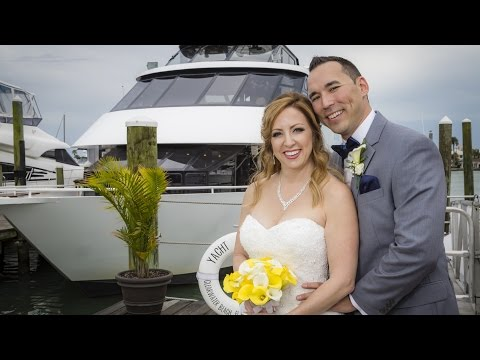 Yacht Starship Dining Cruises : Yacht Sensation