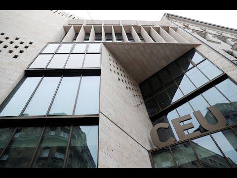 Universidade de George Soros muda-se para Viena