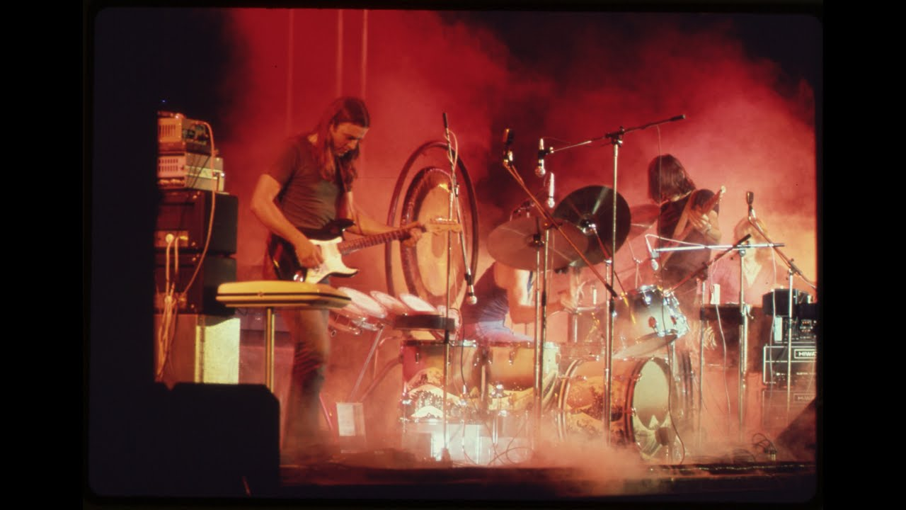 Pink floyd animals - Pink Floyd Animals 20