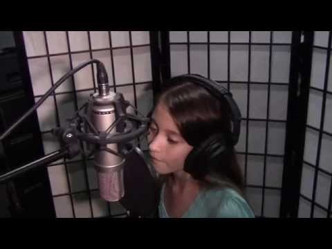 """Martina McBride """"Happy Girl"""" - Cover by Jade Evori Master"""