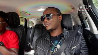 """Gambar cover TLFDrive Ep5 