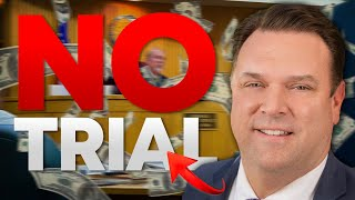 How to Win Your Debt Collection Lawsuit Without Going to Trial