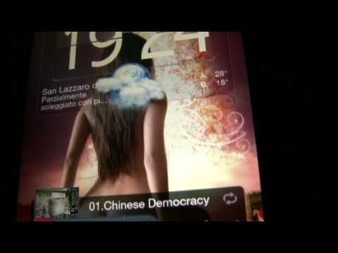 uZard Web, browse all web site with FULL FLASH support, Test on htc HD2