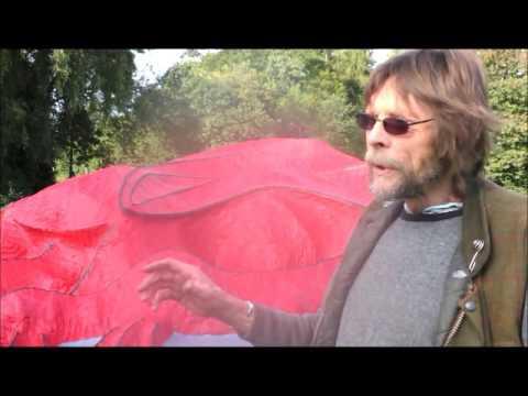 Pete Smith: Dragon Video - Presteigne