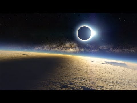 How to view the Great American Solar Eclipse 2017