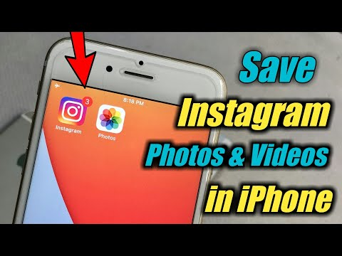 How To Save YouTube Videos to Camera Roll on iPhone!.