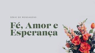 CULTO MATUTINO | Pr. Carlos Natan | Recuperando a esperança em meio às aflições e perseguições