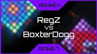 Marshmello - Happier ft. Bastille (BEAUZ Remix) // Launchpad Cover // RegZ vs BoxterDogg