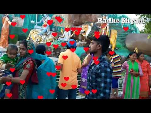 Saj Gail Mai Darbar ki Gunje Lage Jai jaikara Devi Talab Mandir Bhojpuri bhakti video