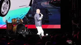 ESCKAZ in Tel Aviv: Serhat (San Marino) - Say Na Na Na - Euroclub performance