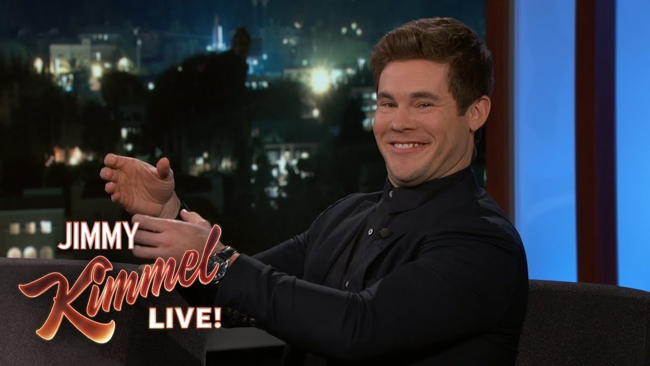 Adam DeVine on His Big Break