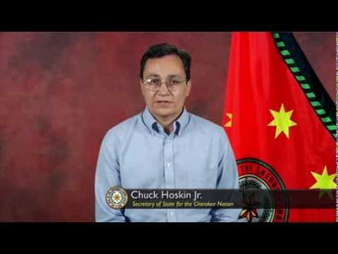 Secretary of State Chuck Hoskin Jr.  on Federal Government shutdown