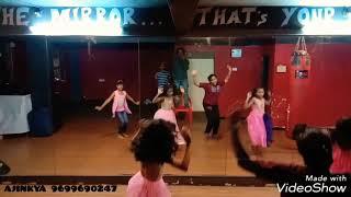 Chogada Tera | Loveratri | Dance | Choreography | Navratri | Festival | Special