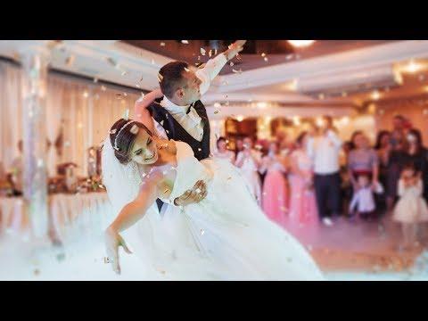 Видео урок свадебного танца