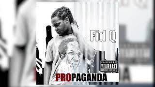 Fid Q Ft Q J - Kila Siku (Official Audio)