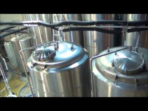 Tour Of The Elora Brewing Company : Beerumentary Series
