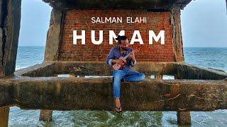Salman Elahi - Humam (Official Audio)