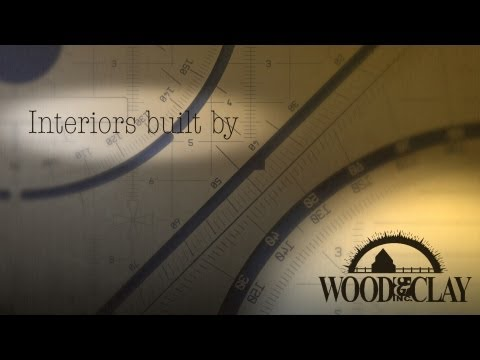 Architecture Spotlight #5 | Wood & Clay Inc. | Gilford, NH