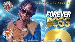 Forever Boss - 3 Years - September 2019
