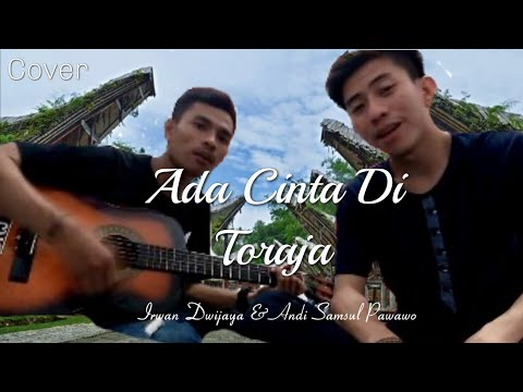 Ada Cinta di Toraja
