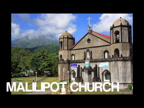 PTOUR1-Bicol Region Tourism Video