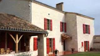 French Property For Sale in near to Villereal Aquitaine Dordogne 24