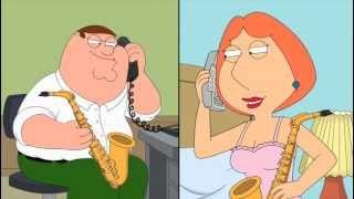 Гриффины - Секс по телефону
